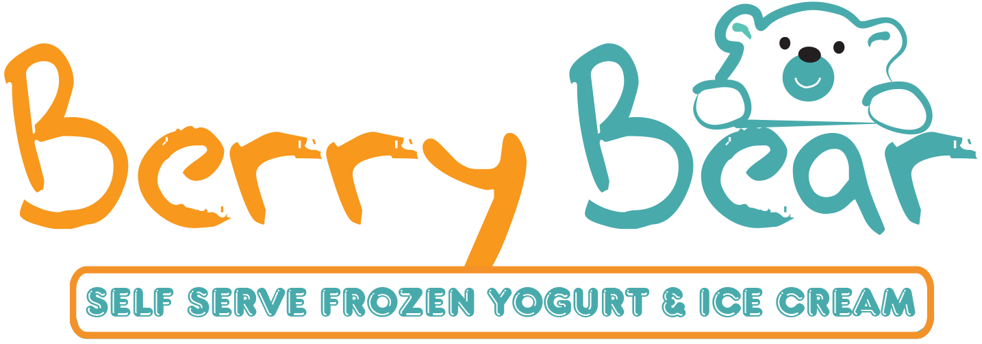 Berry Bear Frozen Yogurt & Ice Cream